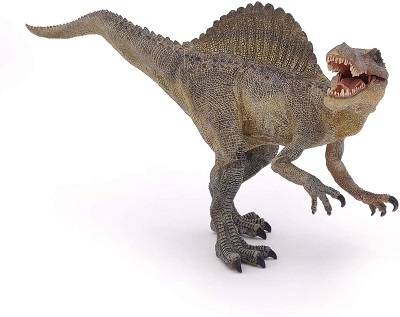 Papo Spinosaurs 2