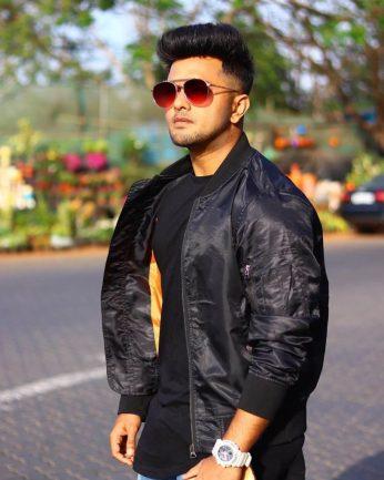 Awez Darbar, Tik Tok stars, famous indian musically users, indian musically stars male