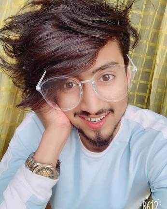 Faisal Shaikh, Top Indian Tik Tok users, famous indian musically stars, indian musically stars male,