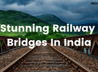 Stunning Railway Bridges in India. beautiful indian railway bridges, indian railway bridges