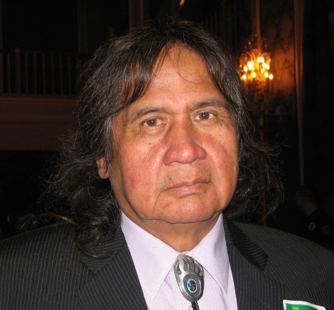 Frank LaMere Honored at the 2015 Golden Apple Awards