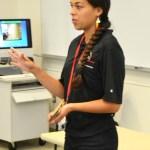 NCIA Sovereign Native Youth Leadership Camp