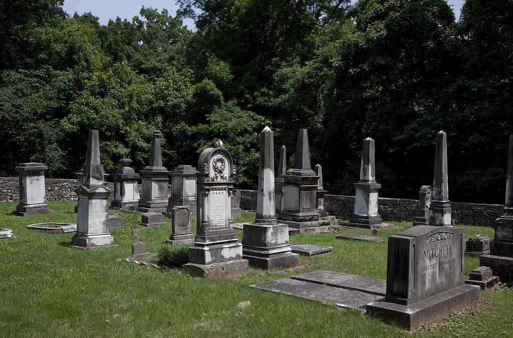 Bethel-Blocher Methodist Church Cemetery