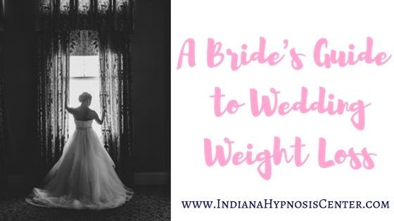 A Bride's Guide to Wedding Weight Loss