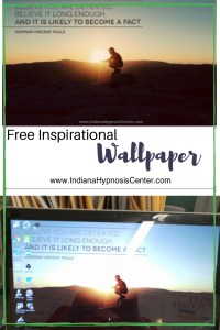 Free Inspirational Wallpaper for You, My Gift