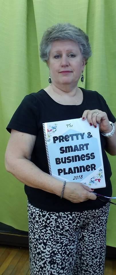 The Pretty & Smart Business Planner & Premier Course