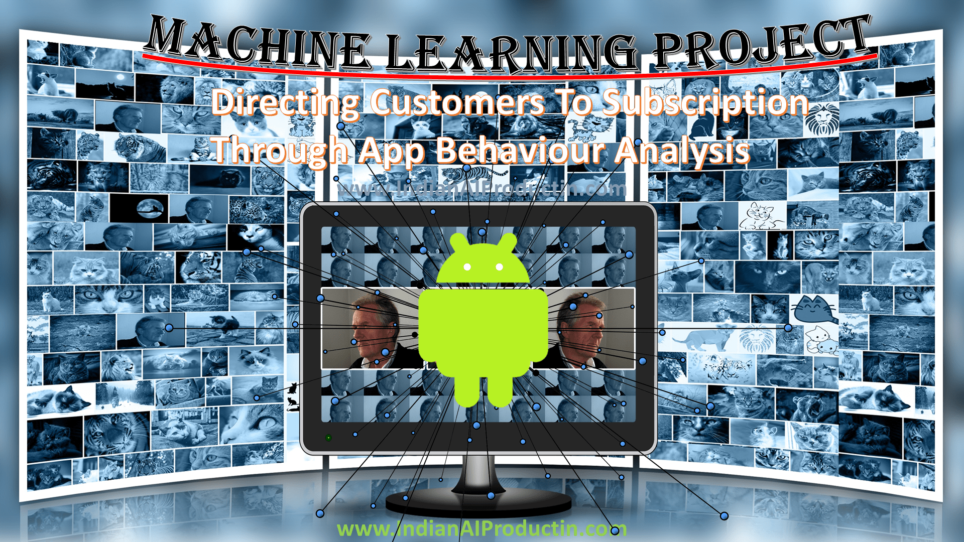 Directing Customers To Subscription Through App Behaviour Machine Learning Project
