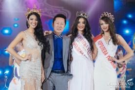 Ariska Putri Pertiwi 2016 Miss Grand