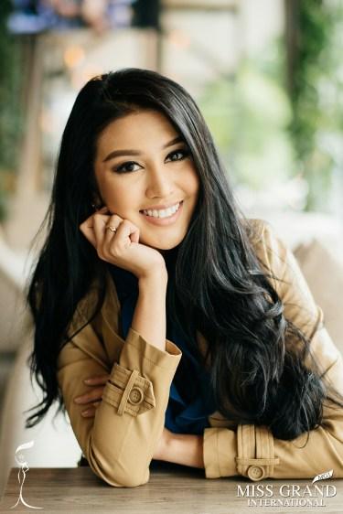 Ariska Putri Pertiwi Miss Grand 16
