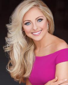 Tennessee - Caty Davis