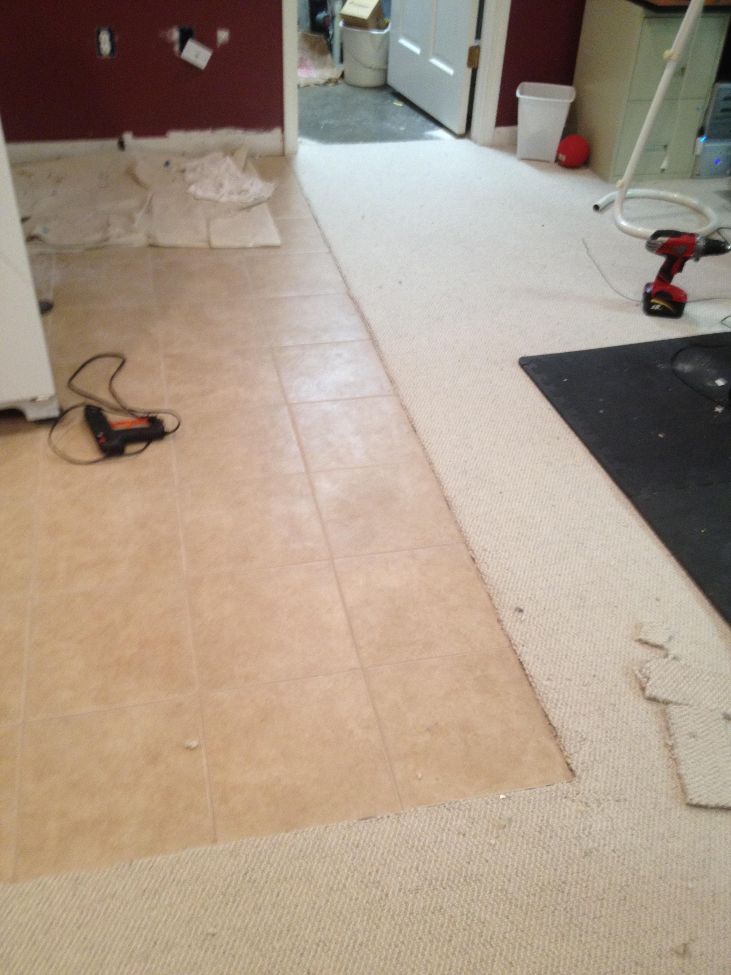 thanks to indianapolis carpet repair