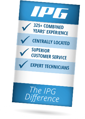 The IPG Difference Chart