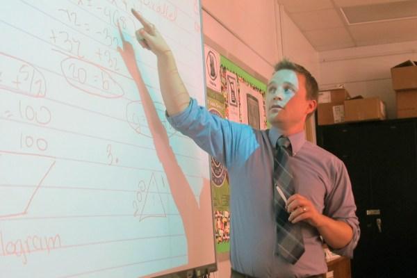 Louisville KY Southern High School Teachers