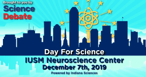 Day For Science 2019