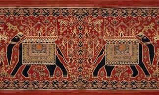 Indian Bijou_Ikat_Design_Motif
