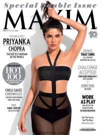 Priyanka-Chopra-hot-and-bold-bikini-pics-Maxim