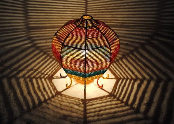 Design Feature Katran Indian