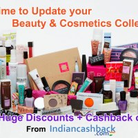 Beauty Products Online - List of Best 5 Online Stores
