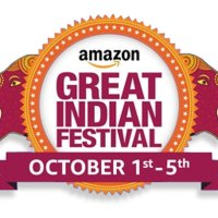 Amazon Great Indian Festival 2016 - 4 Steps to do before sale begins