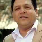 Sunil Mahajan