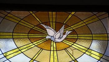 Fr Francis' Homily: Come Spirit, Breathe on us, Set us