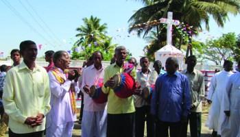 Karnataka: Belgundi Church Celebrate Annual Feast - Indian Catholic