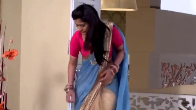 Simran Pareenja_TV Act-KT_02_Saree Pics