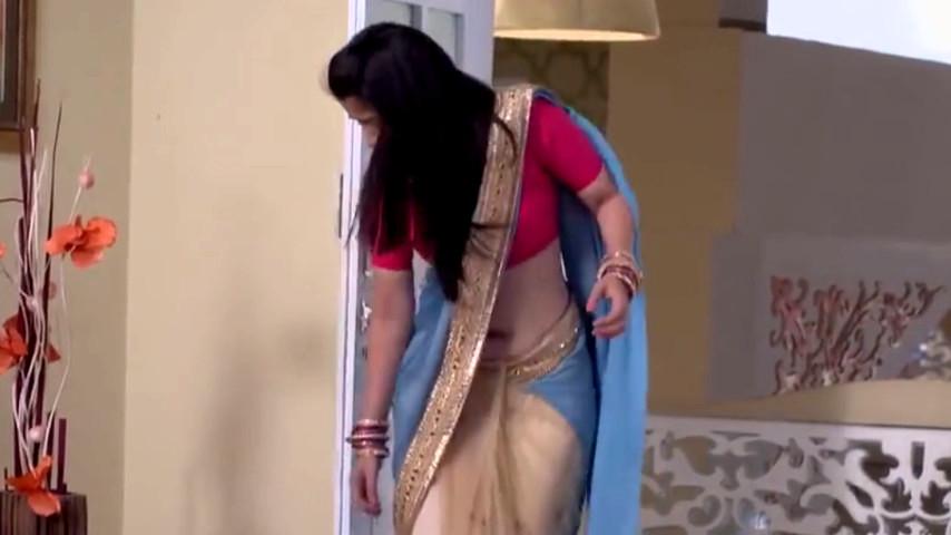 Simran Pareenja_TV Act-KT_03_Saree Pics