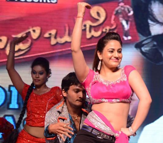 Aksha_022_Aadu Magaadra Bujji_Platinum_Western Dance