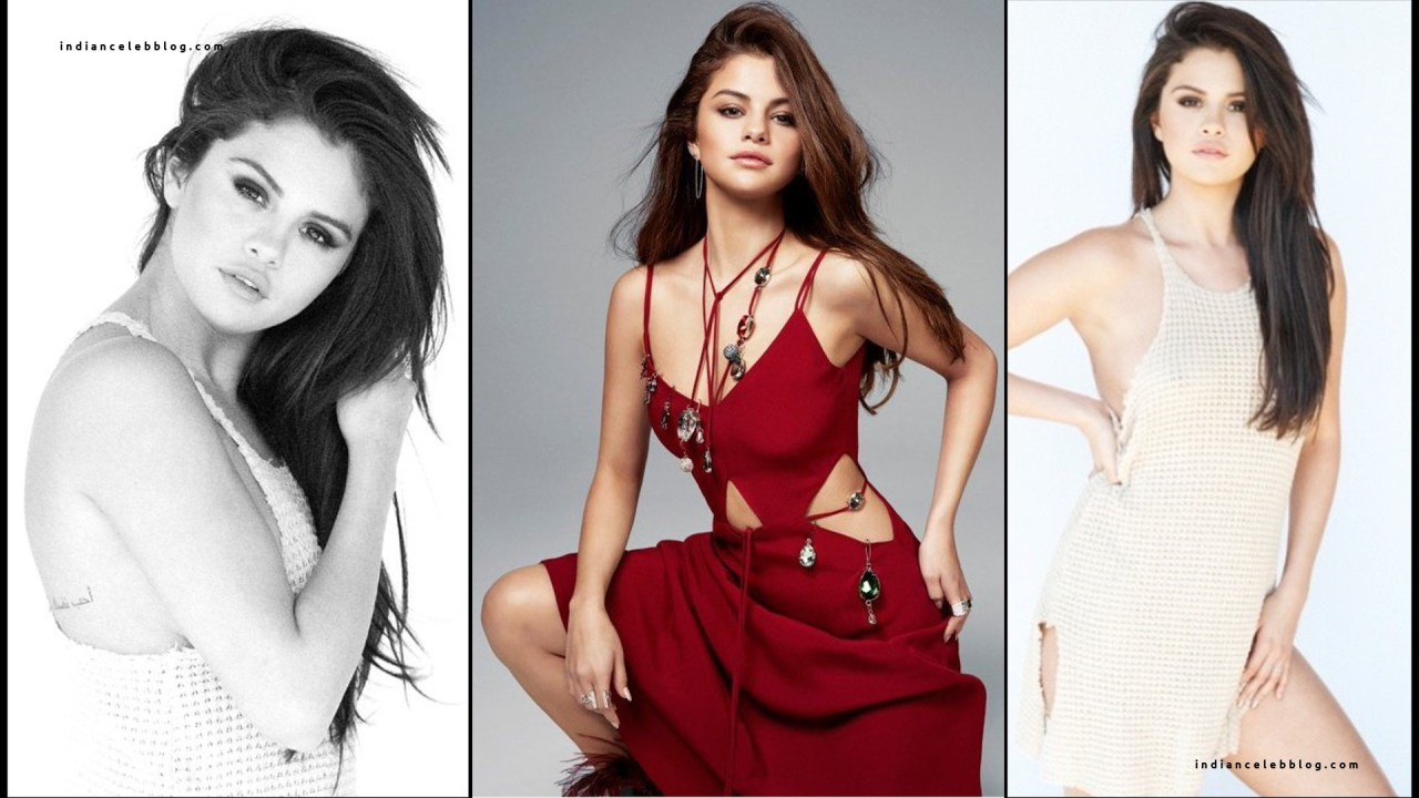 Selena Gomez ICTS1 33 hot photos