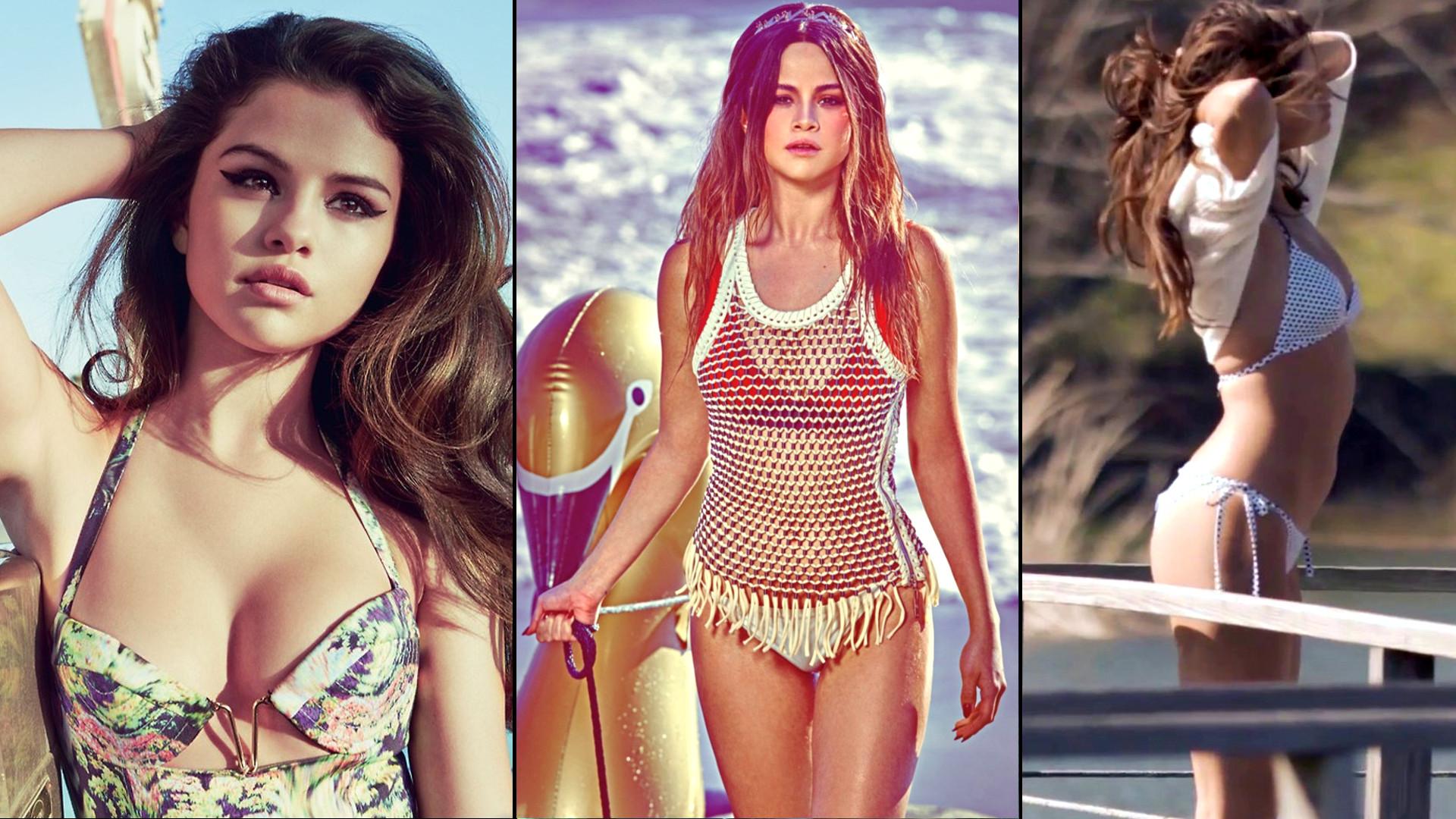Selena Gomez hot Photoshoot and Glamour Pics Gallery