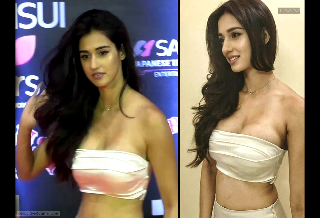 Disha Patani_Hot Stardust_002