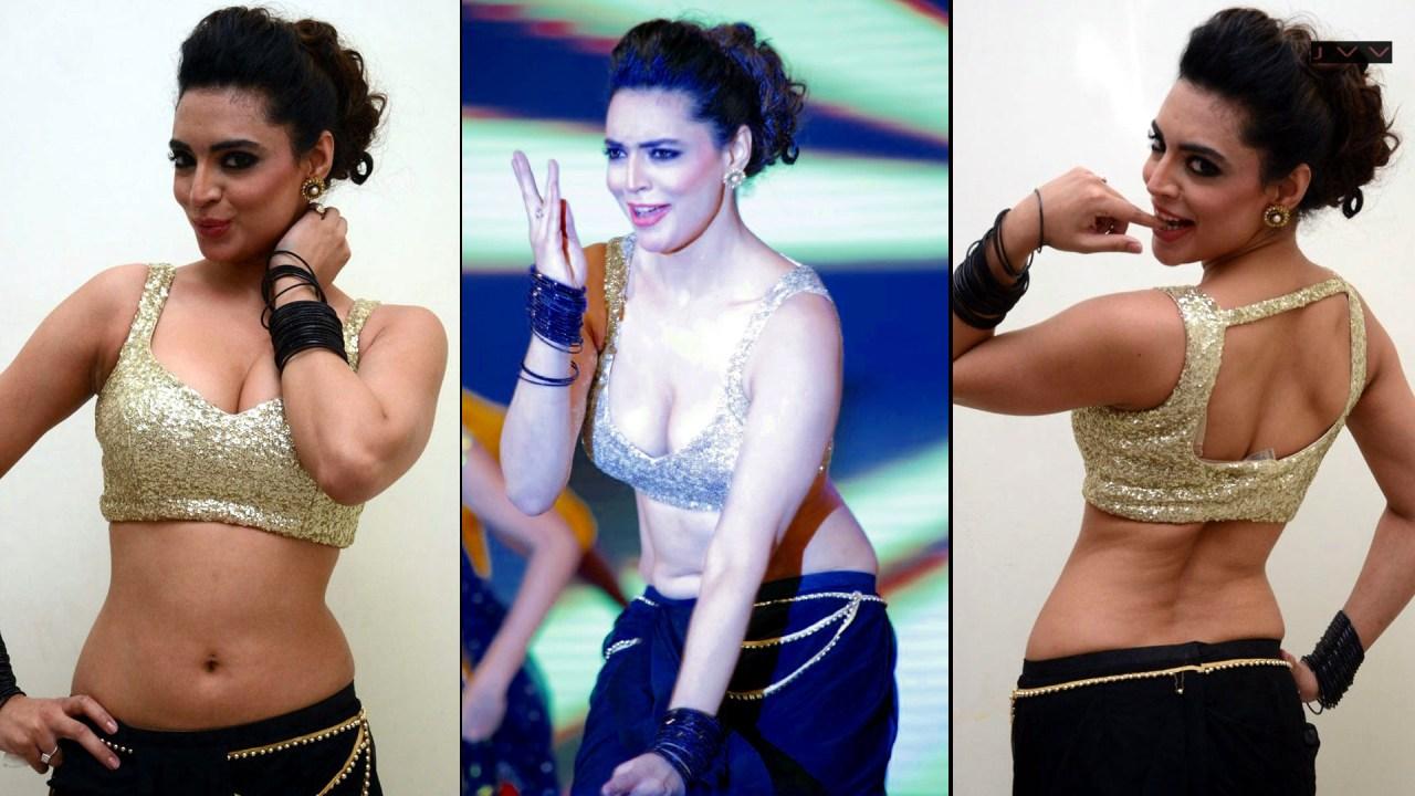 Shweta Bhardwaj_001_Item Dance