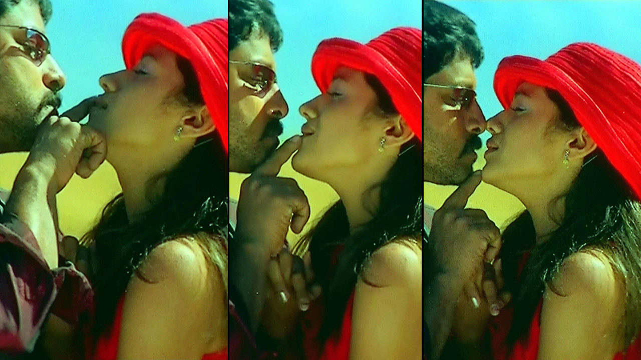 Trisha_Hot Song 1_024