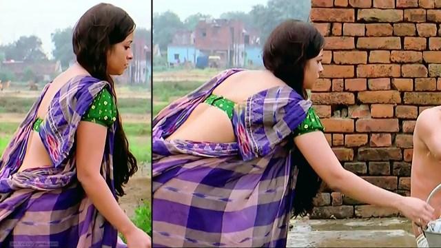 Reema Sen_GOW_06_Hot Saree Pics
