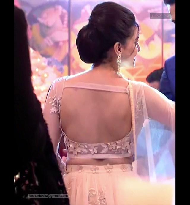 Shraddha Arya_Hindi TV Actress_05_Hot Pics