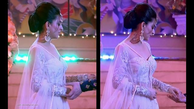 Shraddha Arya_Hindi TV Actress_07_Hot Pics