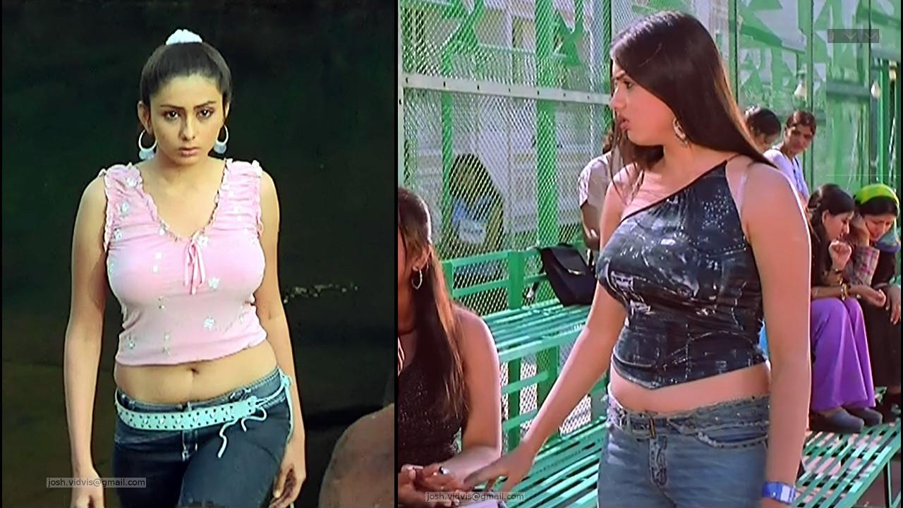Namitha Hot caps telugu movie oka raju oka rani