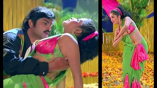Ramya Krishnan_Telugu Movie Hot Pics_07