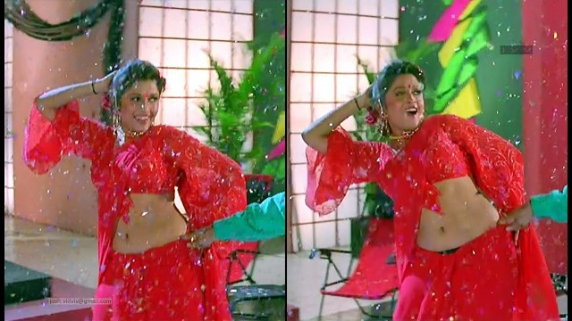 Ramya Krishnan_Telugu Movie Hot Pics_13