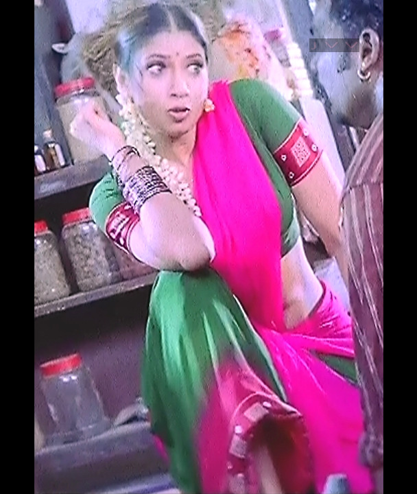 Sanghavi_Tamil Movie Stills_01