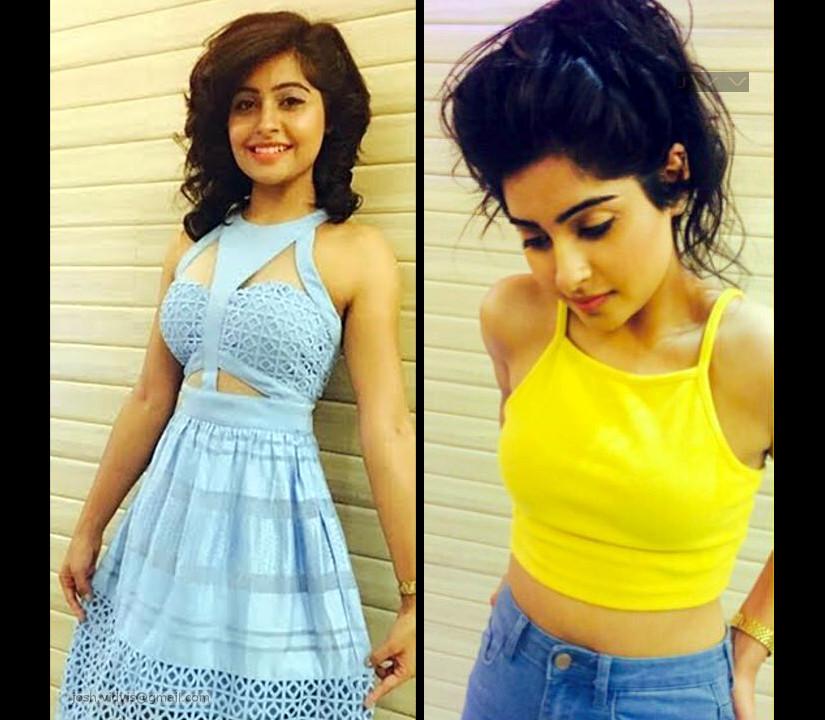 Yukti Kapoor_Hindi TV Actress_13_Shorts