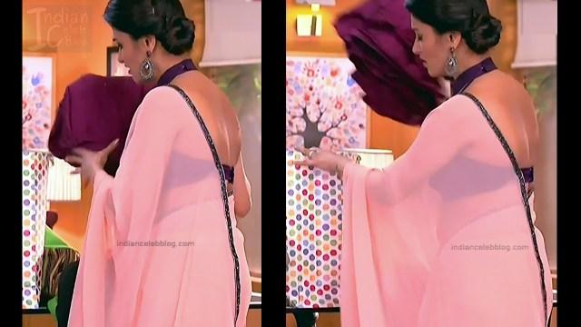 Anita Hassanandani_Hindi TV Actress_11_Hot saree photos