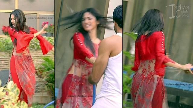 Donal Bisht_Hindi TV Actress EkDT S1_5_Hot navel show pics