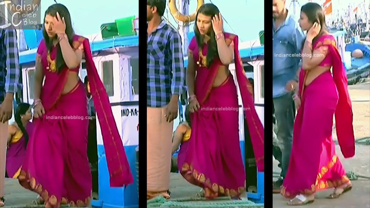 Kannada TV - Sindoora S1_8_Hot Saree Pics