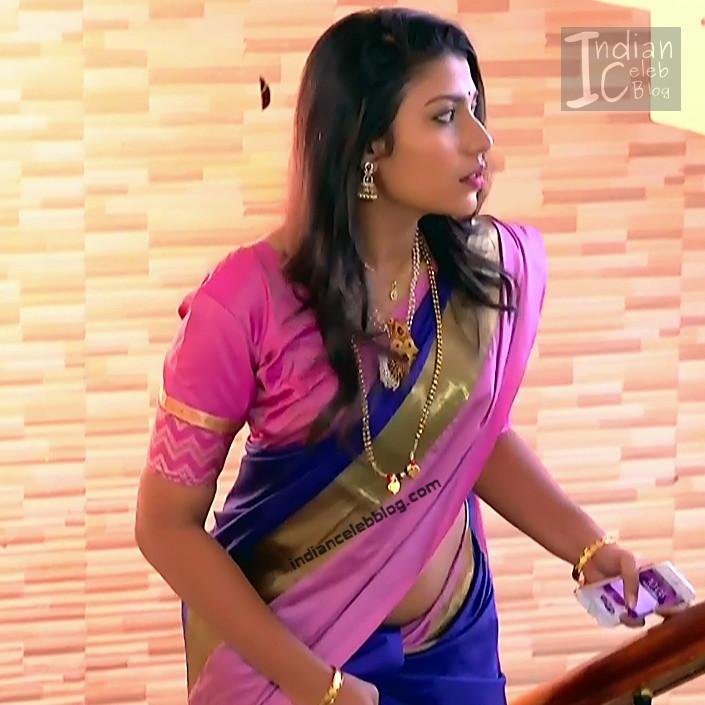 Kannada TV - Sindoora S1_9_Hot Saree Pics