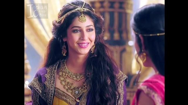 Sonarika Bhadoria_Hindi TV Actress_10_Hot TV Caps
