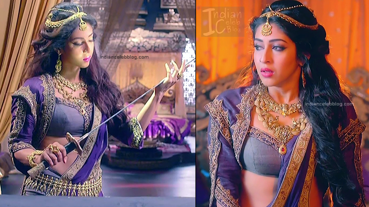 Sonarika Bhadoria_Hindi TV Actress_16_Hot TV Caps