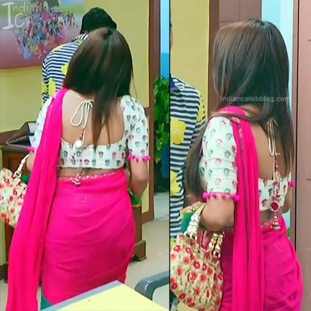 Bhumika Gurung_TV Actress NMS1_16_Hot sari navel pics