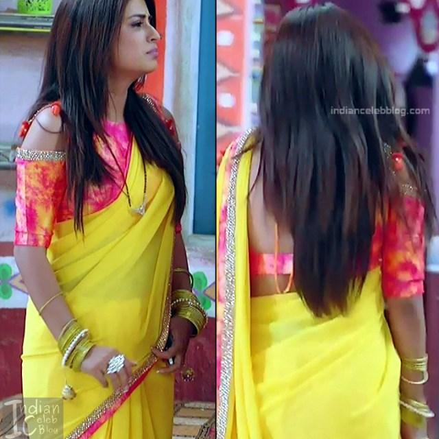 Bhumika Gurung_TV Actress NMS1_6_Hot sari navel pics